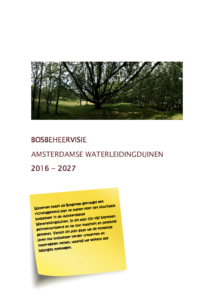 PDF awd bosbeheervisie 2016-2027